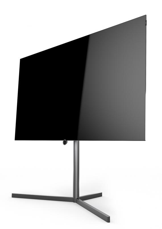 König Ascona SA Loewe Reference TV