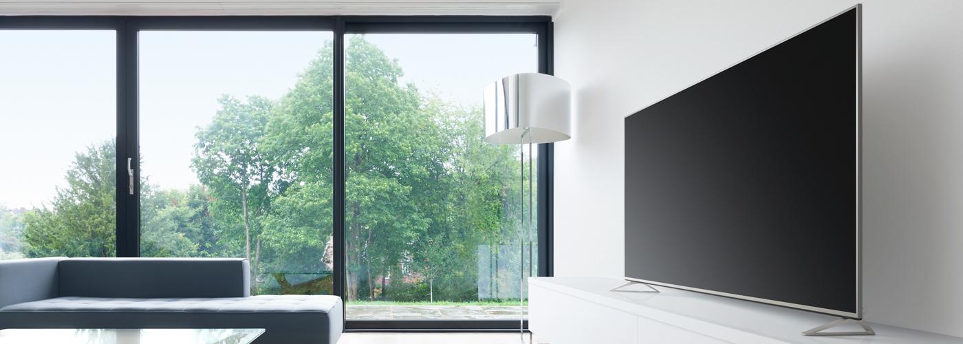 König Ascona SA Panasonic TV