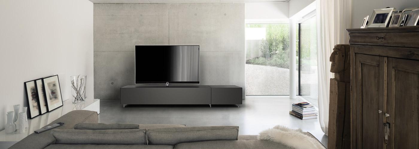 König Ascona mobile tv spectral