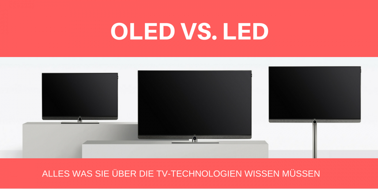 koenig ascona blog oled vs led