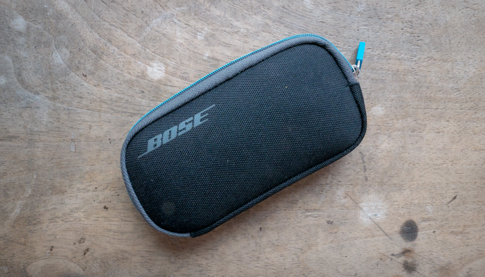 koenig ascona bose qc20 bag